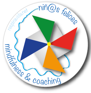 niñ@s felices mindfulness y coaching