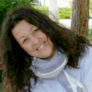 Profile picture for user María José Garrido